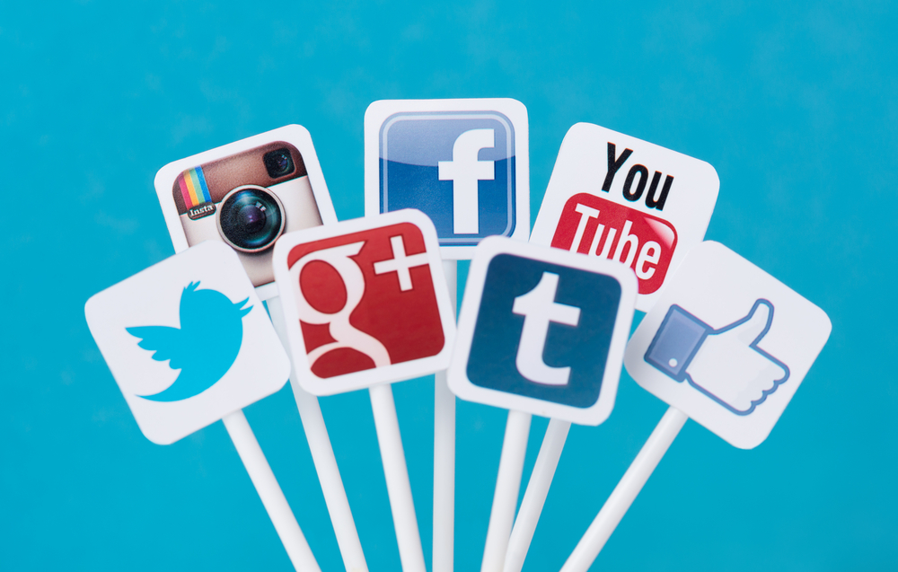 Social Media and Service of Process